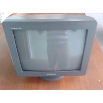 Monitor Crt Samsung 794v
