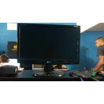 Monitor Lg 19 Polegadas (0404)