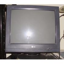 Lg 710e, Monitor Crt, 17 Polegadas