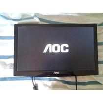 Monitor Lcd Aoc 15