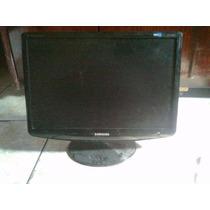Monitor Samsung Syncmaster 2232bw