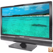 Pctv Led Philips 18,5
