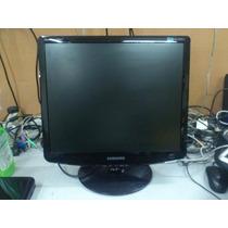 Monitor Samsung 732n Plus Com Defeito