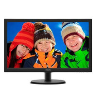 Monitor 18,5 Led Philips - Vesa - 193v5lsb2 Mania Virtual