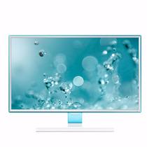 Monitor Samsung Led Full-hd 27 Entrada Hdmi Branco S27e360
