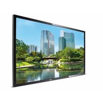 Monitor Led Aoc 42 Sinalização Digital Full Hd Pdl4220ql