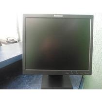 Monitor Lenovo 17 Pol Lcd Cwb