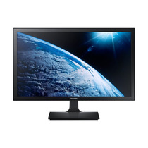Monitor Led 23,6 Samsung Ls24e310 Widescreen Vga/hdm/vesa