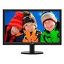 Monitor 21,5 Led Philips - Hdmi - Full Hd Mania Virtual