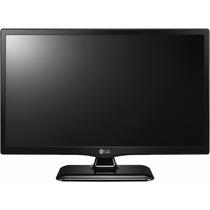 Tv Monitor Lg 22 22mt47d (full Hd,d-sub,hdmi,compon.,usb)