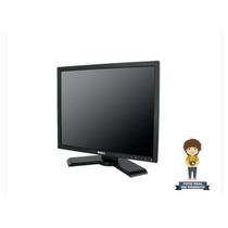 Monitor Dell Lcd De 17 Modelo P170st - Seminovo