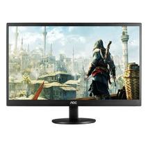 Monitor 23,6 Led 1920 X 1080 Full Hd Widescreen Vga/dvi Aoc
