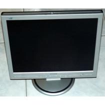 Monitor, Lcd, Philips, 17 Polegadas