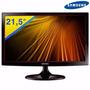 Monitor Lcd Led Samsung Full Hd 21,5 Widescreen - S22c301f