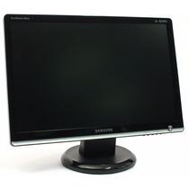 Monitor Samsung Syncmaster 226bw 22 Polegadas