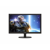 Monitor Philips 21,5´ 1ms Gioco Lcd, Full Hd Hdmi Vga + Nfe