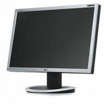 Monitor 17 Lcd No Estado De Novo