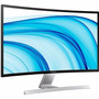 Monitor Samsung Led Tela Curva 27´ Full Hd Hdmi S27d590 + Nf