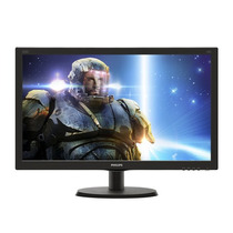 Monitor Gamer Phlips 21,5 Full Hd, Hdmi, Vga Mania Virtual