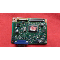 Placa Lcd Video Samsung 933 Sn Plus ( Pw1902 Ss) Bn44-00249c