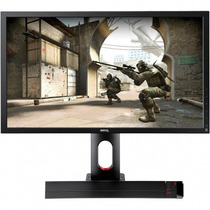 Monitor De 27 Led Full Hd Benq Gamer 3d Widescreen Xl2720z