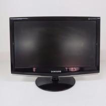 Monitor Samsung Tela Lcd - Ótima Qualidade - Com Garantia