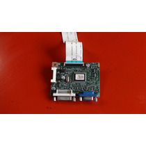 Placa Video Monitor Samsung ( 743b ) Ip35155a Garantia 120 D
