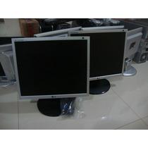Super Monitor Lcd Lg Flatron L1752s 17 Polegadas