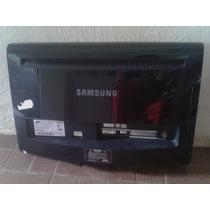 Carcaça Traseira Monitor Samsung Lcd T220m 22 Polegadas