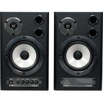 Caixa Ativa Behringer Digital Monitor Speakers Ms40 2x20w