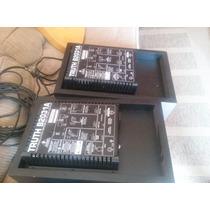 Monitor Studio Behringer B 2031 A - Troco