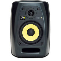 Monitor De Referência Ativo Krk Vxt6 Studio Pro / Par *