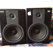 Monitor De Referência M-audio Bx8a Perfeito Estado