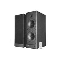 Microlab Caixa De Som Speaker 2.0 110w Rms - Solo 7c - Preta