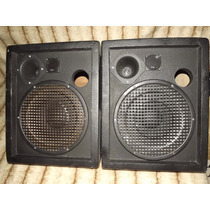 Caixas De Som / Monitores De Palco 150w Frete Grátis
