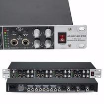 Fg Kit Retorno De Palco 12 Pro Arhae412pro + 12 Fones