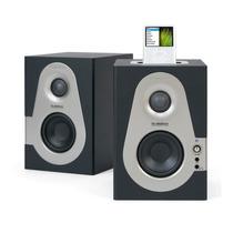 Monitor Referência Samson Studiodock 3i Ativo (par)