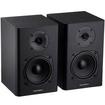 Monitor Audio Estúdio Kurzweil Ks40a Ativo Par Profissional