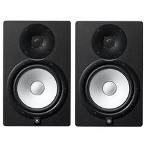 Monitor De Referência Yamaha Hs8 Par - 014053