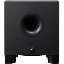 Monitor Yamaha Hs8s Par Na Cheiro De Música Loja Autorizada