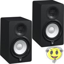 Monitor Yamaha Hs5 De Referência P/ Estúdio Ativo - Par