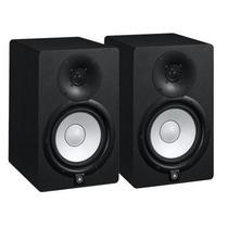 Monitor Yamaha Hs 7 Par/novo Na Caixa/pronta Entrega 220v.