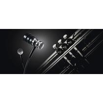 Fone Ouvidoin Ear Yamaha Eph-100 Monitor De Palco E Estudio