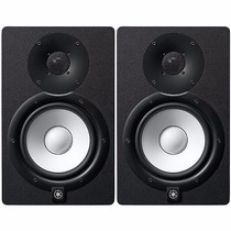 Monitor De Referência Ativo Yamaha Modelo Hs7-220volts-(par)