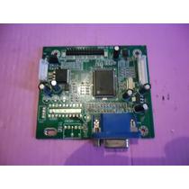 Placa Logica Do Monitor , Lcd, Modelo 5002lha2
