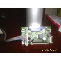 Placa Video Monitor Lcd Samsung 632nw Plus Garantia 120 Dias