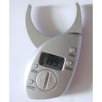 Adipômetro Digital - Medidor De Gordura Corporal - Bff %