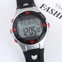 Relógio Medidor Pulso Caloria Frequência Batimento Cardíaco