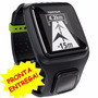 Relógio Gps Tomtom Runner Dark Frequência Cardíaca