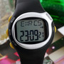 Relógio Monitor Cardiaco Cronômetro Data Pulse Alarme